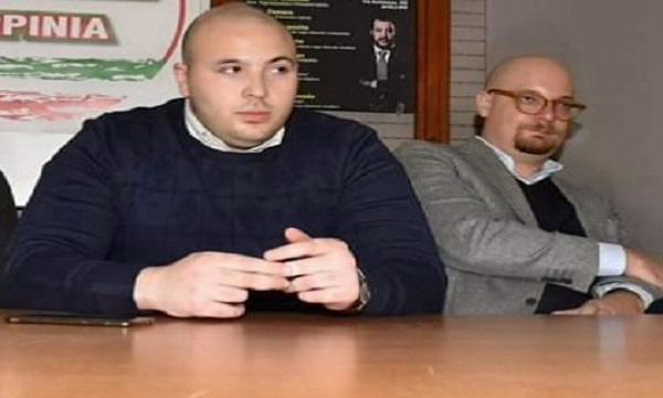 Migranti, D'Alessio (Lega): 'Calabritto rispetterà il decreto Sicurezza'