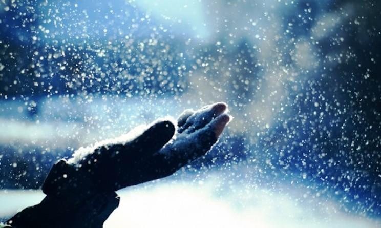 Allerta neve in Campania, le indicazioni della Protezione civile