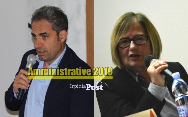 """Petracca e D'Amelio: """"Per Avellino senza veti"""""""