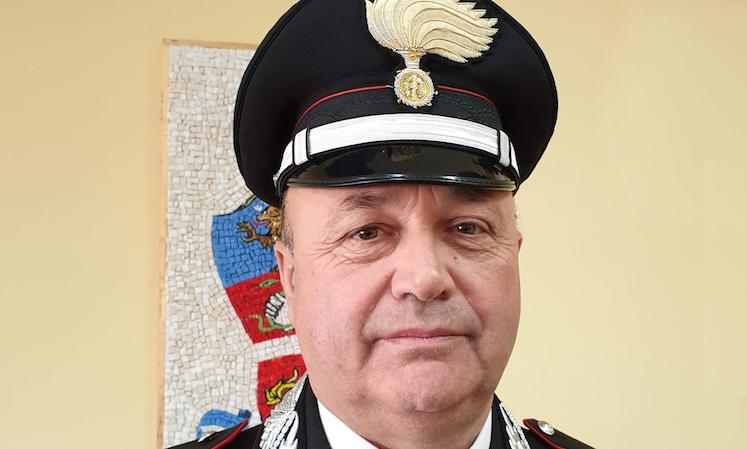 Montella, Vietri nuovo comandante Nucleo Operativo e Radiomobile