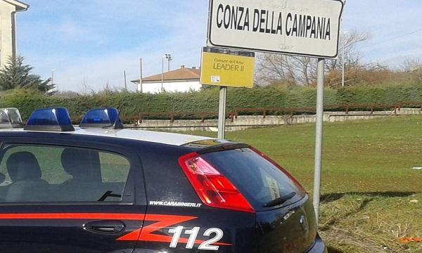 Sprar di Conza della Campania, lite tra rifugiati: un arresto