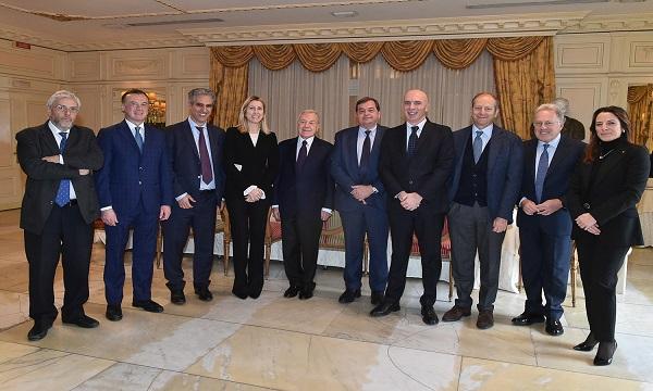 Giornalismo d'inchiesta: l'irpino Andrea Bassi vince il Premio Biagio Agnes 2019