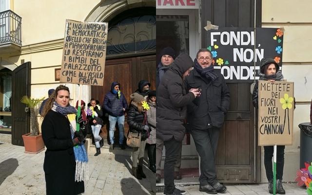 """Fonderia a Pianodardine, arrivano anche i """"no"""" delle Istituzioni"""