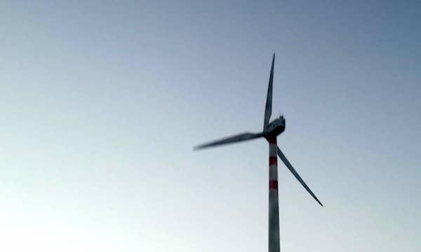 Parco eolico di Conza: nuova diffida, interviene Maraia