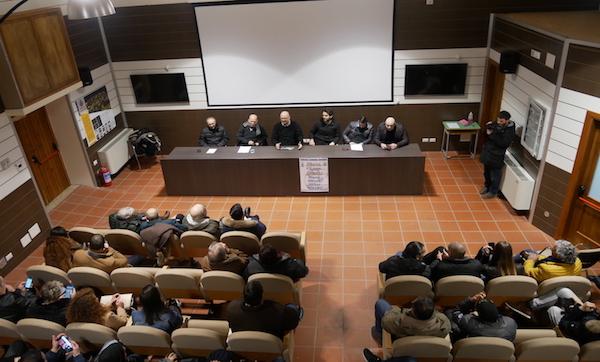 Lega Calitri: 'Mimmo Lucano allo Sponz prova la fine della sinistra'