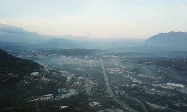 Avellino: inquinamento oltre i limiti, incontro in Prefettura