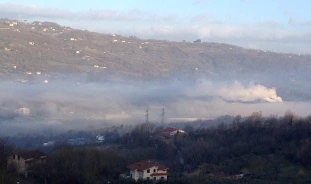 Avellino e hinterland: inquinamento, soluzioni cercasi