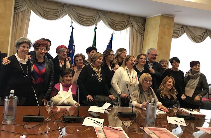 Donne ed estetica post-terapia, il progetto della Regione Campania