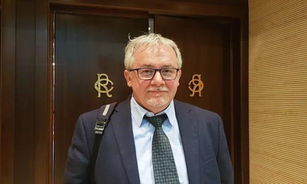 Iannace: 'De Luca ha il diritto-dovere della ricandidatura'