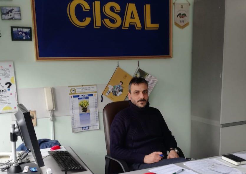 """Cisal, Picone: """"Garantire futuro Fca Pratola Serra con una nuova missione produttiva"""""""