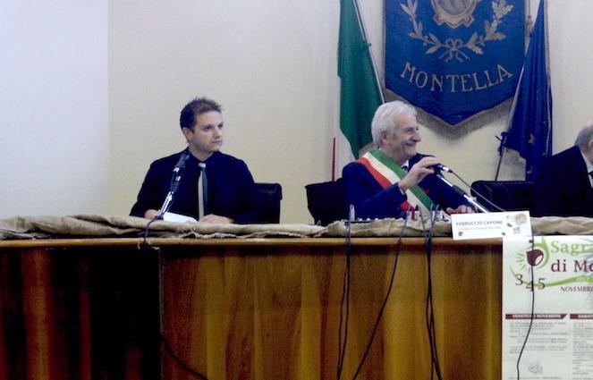 Montella: Ziviello ufficiale, listone civico e centrosinistra diviso