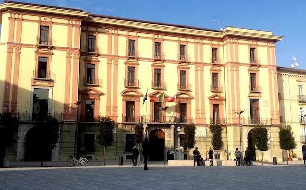 Unione Province Italiane, Biancardi rappresenterà la Campania