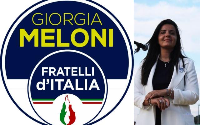"""Fratelli d'Italia, Castiglione: """"Liste elettorali nei principali Comuni irpini"""""""