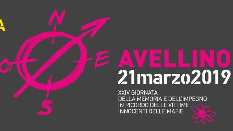 Confcooperative Campania alla marcia di Avellino