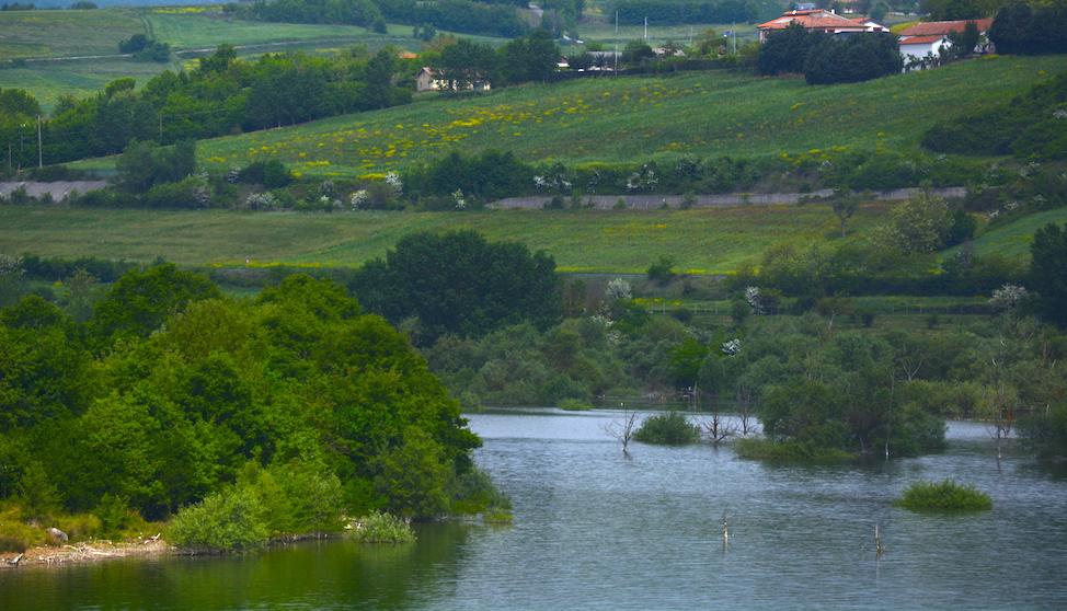 Contratti di fiume e lago, approvata la legge regionale