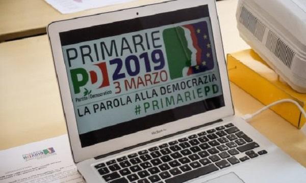 Primarie Pd, gli irpini a Roma e gli irpini a Napoli