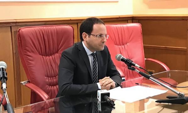 Avellino: Cipriano candidato del Pd spaccato