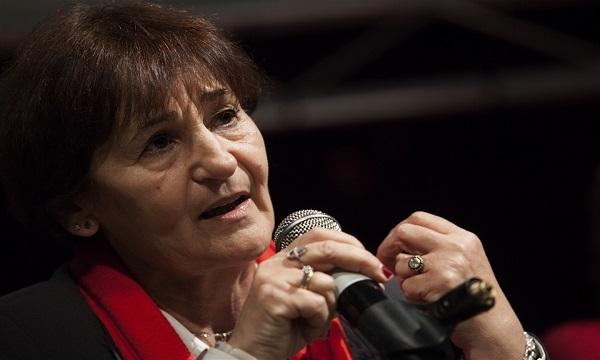 Autonomia differenziata o secessione, Rossana Dettori ad Avellino