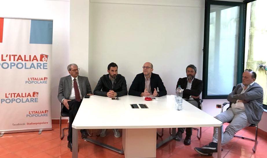 """""""Nessuna lista ad Avellino"""", i Popolari lasciano il campo"""