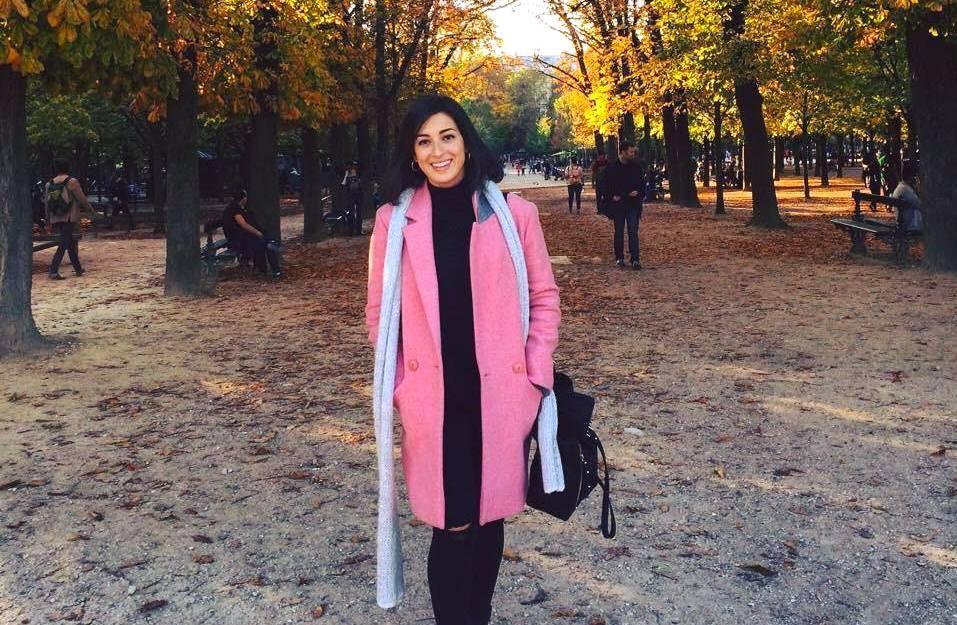 Da Teora a Bruxelles, Antonella e il sogno europeo