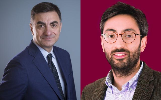 Ariano al ballottaggio: Franza prova a battere Gambacorta