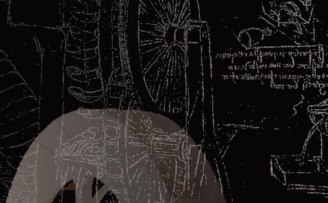 Il Parco Tematico su Leonardo Da Vinci, Caposele lancia l'idea