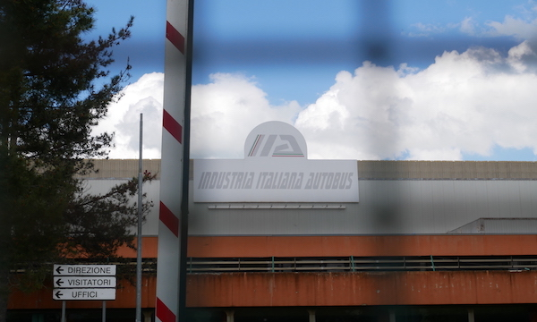 Ex Irisbus, lo sfogo di Curcio: 'Di Maio non conosce la vertenza'