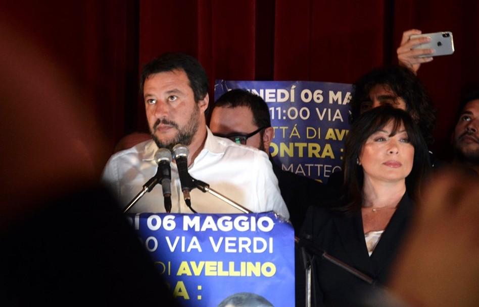 Biancamaria D'Agostino: 'Più fondi, meno reati e stranieri in accoglienza'