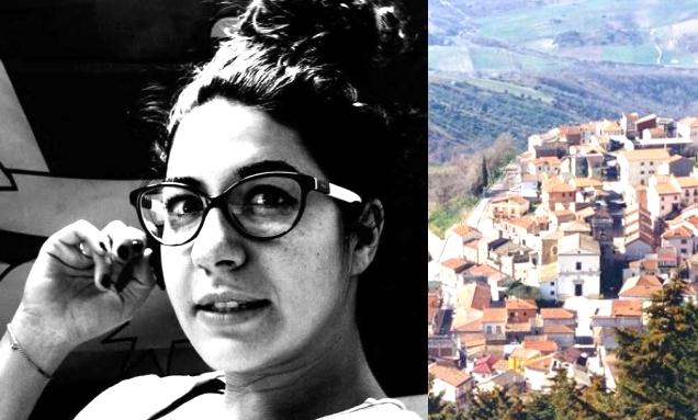 La 'cronaca montana' di Raffaella, ritornata e candidata a Carife