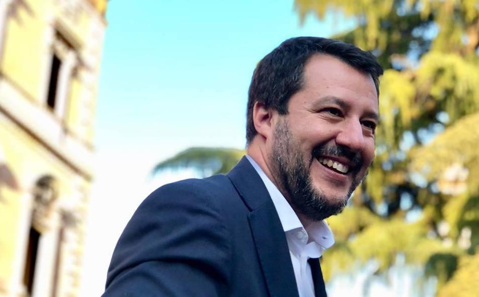 Salvini ad Ariano, D'Agostino (Lega): 'Terza volta, c'è interesse per l'Irpinia'