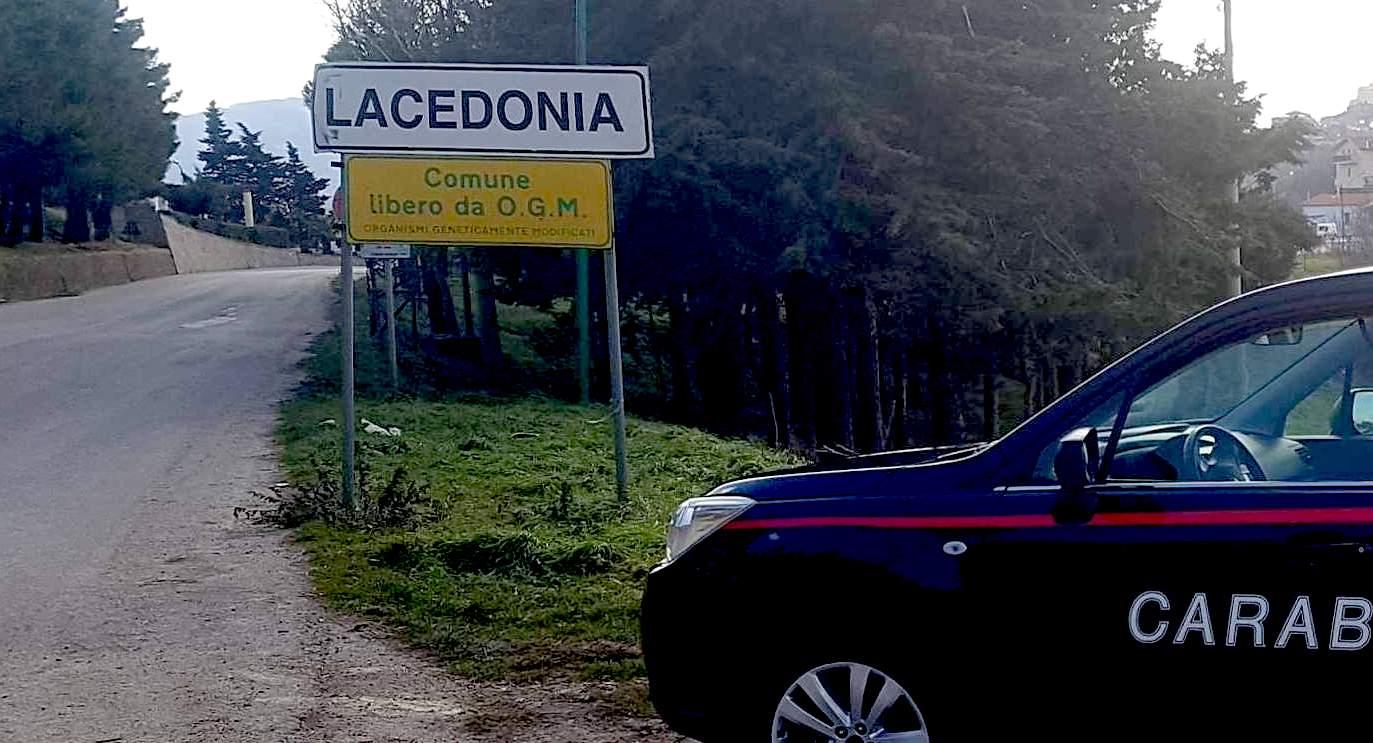 Lacedonia: in sorveglianza speciale ma in giro per il paese