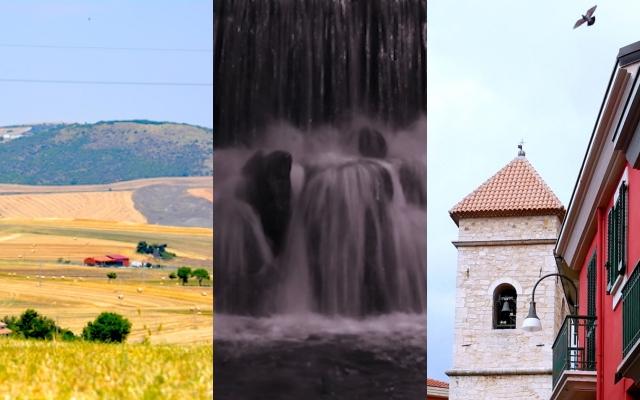 Da Lacedonia a Lioni, dal Sele ai Limiti: la nuova Estate in Irpinia