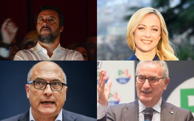 Elezioni Europee, gli eletti in Irpinia e al Sud