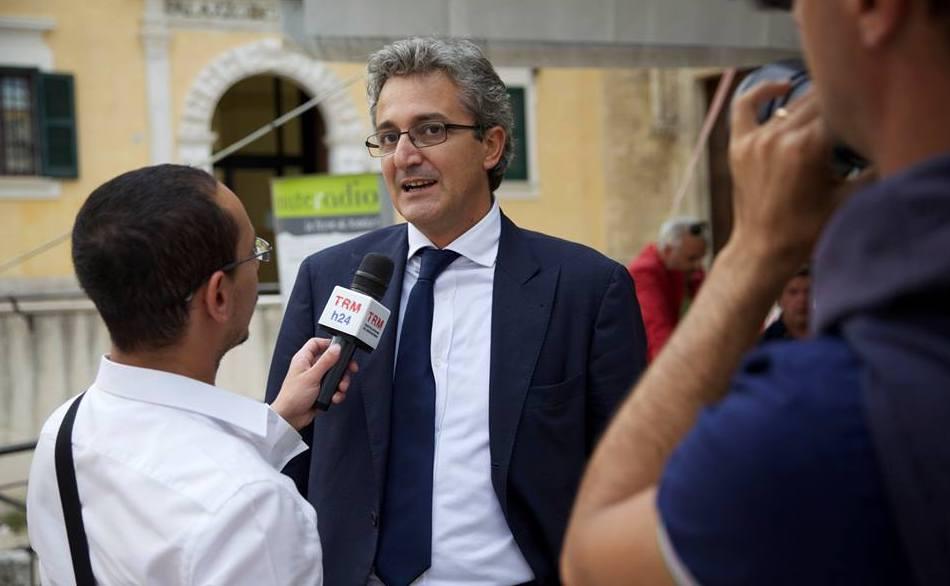 Perugia, il nuovo rettore è l'irpino Oliviero