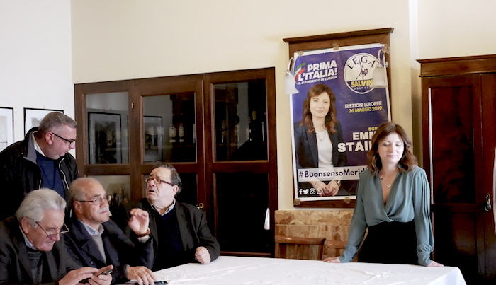 Classe operaia sovranista, campagne elettorali dall'Alta Irpinia #3