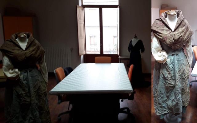 Altavilla, nasce il laboratorio museale di restauro tessile made in Irpinia