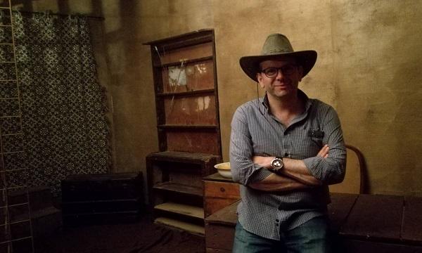 'Torella western, adesso ripensiamo al premio Leone'