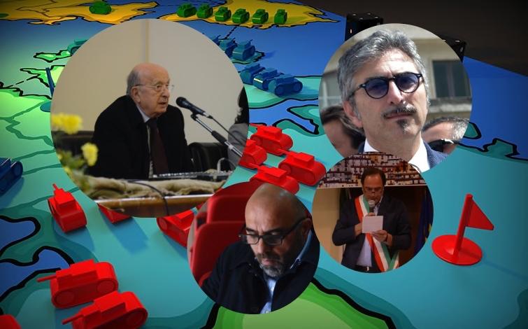 Progetto Pilota, il nuovo Risiko 2019