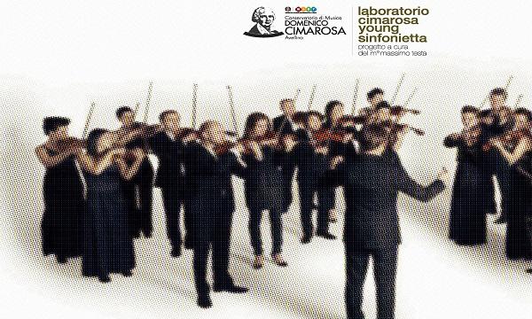 'Cimarosa', 63 giovani per il gran concerto della Young Sinfonietta