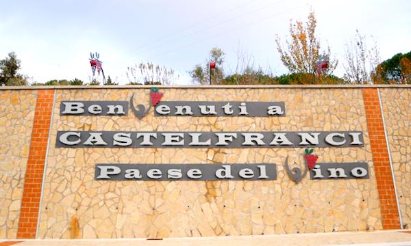 Progetto BioWine: Castelfranci presente, più ambiente e qualità