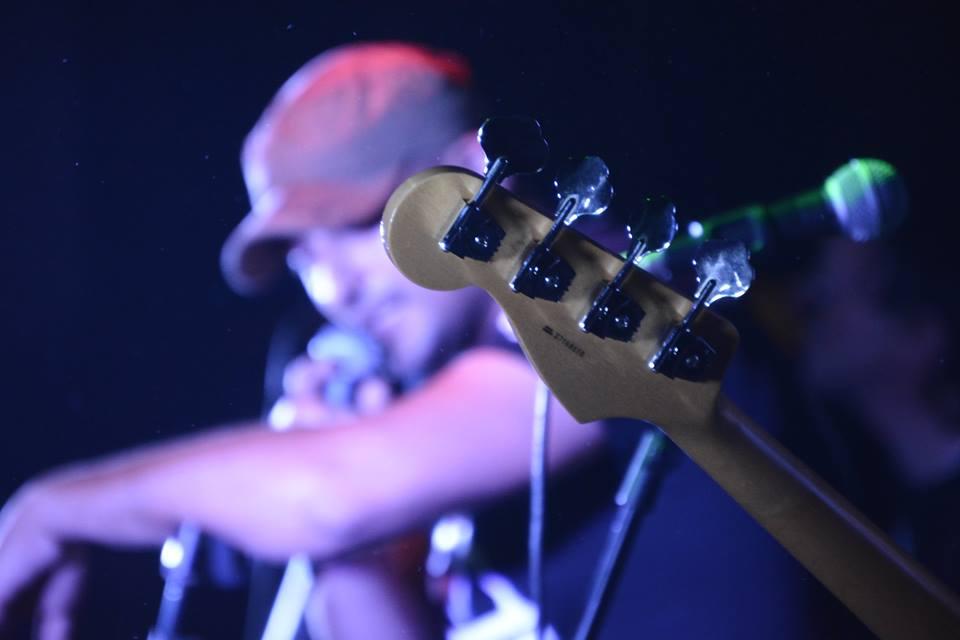 La musica sul fiume, parte la Festa di Caposele