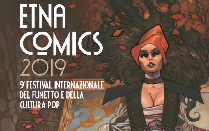 Da Mercogliano a Etna Comics 2019, gli ingegneri di 3DRap presenti