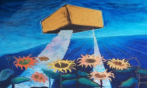 Dialogo delle memorie, a Bisaccia la pittura di Buonavita e Vella
