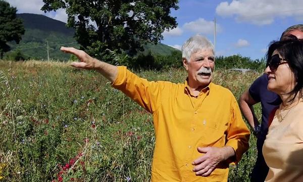 Lutto a Lioni: addio all'ex sindaco Angelo Colantuono