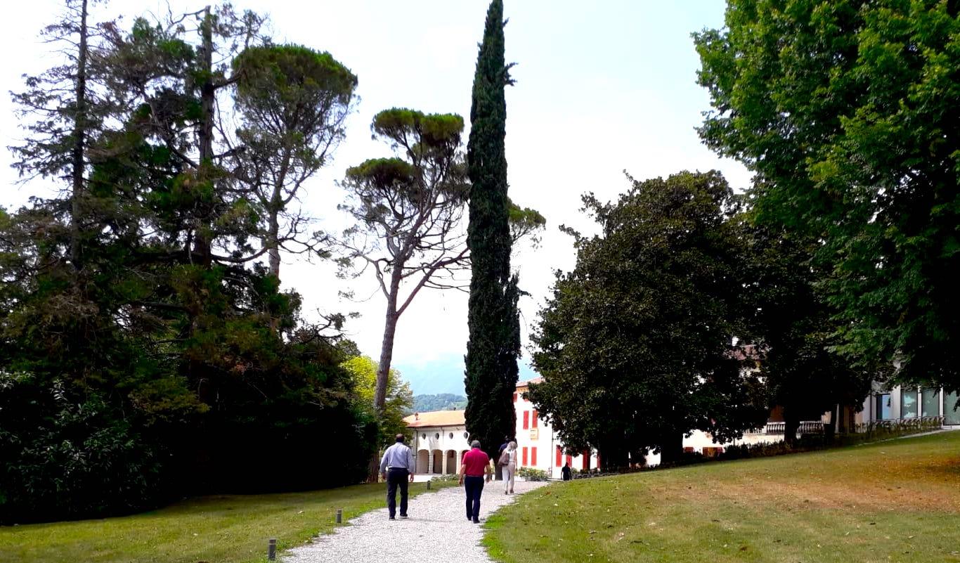 Trasferta per Castelfranci, nelle terre del Prosecco