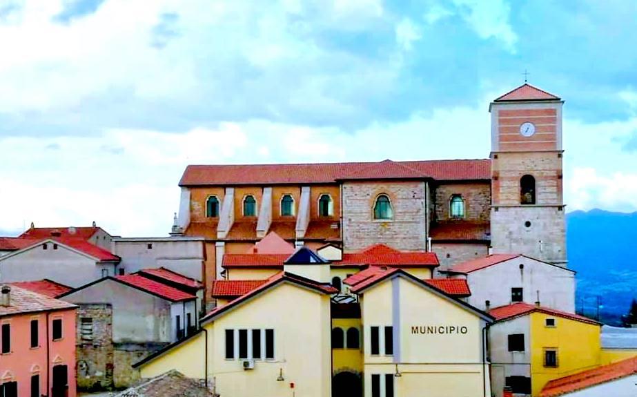 Sant'Angelo dei Lombardi, sostegno a cittadini e attività produttive