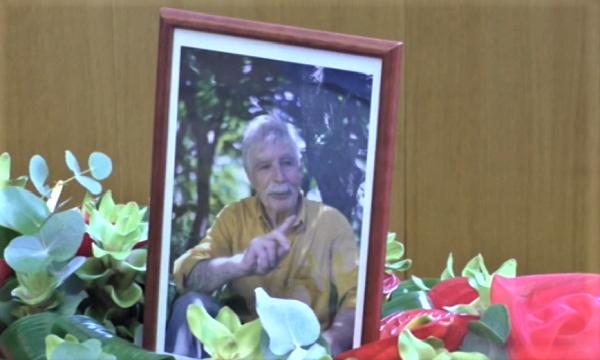 Lioni saluta l'ex sindaco Colantuono: 'Angelo ci ha fatto del bene'