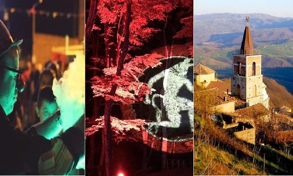 Weekend, arte e suggestioni: Lioni, Contrada e Cairano