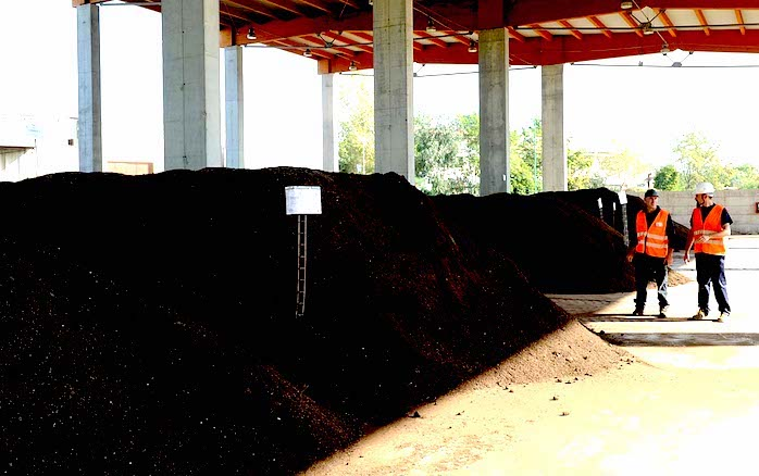 Rifiuti: pronto l'impianto di Teora, potrà trattare 16 mila tonnellate
