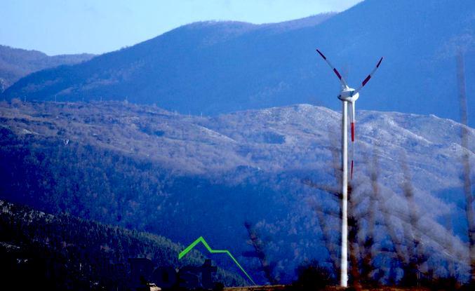 Alta Irpinia, ennesimo parco eolico e nuovo ricorso